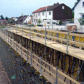 Ausbaustrecke Obervellmar-Casselbreite