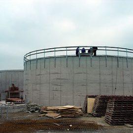 Biogasanlage in Werl